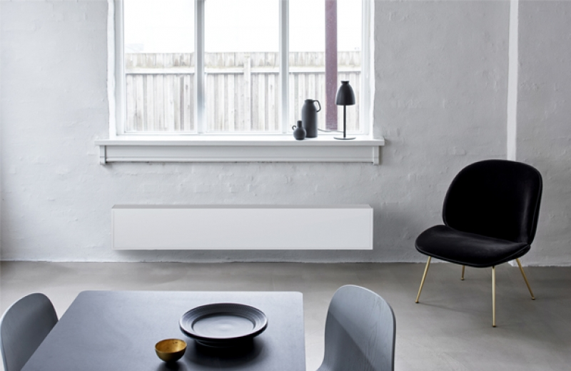 4 questions you need to answer before choosing a radiator for your home