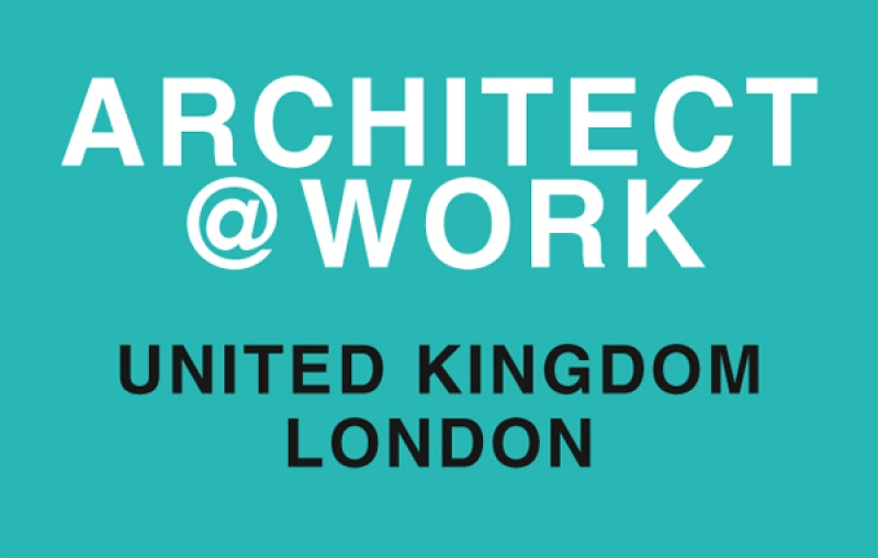 Meet us at Architect@Work in London